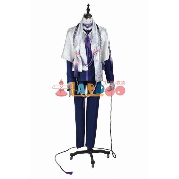 刀剣乱舞 数珠丸恒次 コスプレ衣装 激安 アニメ コスチューム とうらぶ 通販 仮装 cosplay|lardoo-store