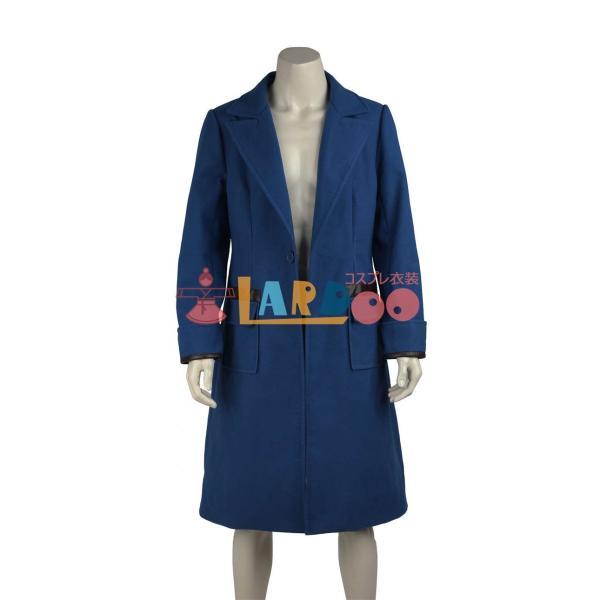 ファンタスティック・ビーストと魔法使いの旅 ニュート コスプレ衣装|lardoo-store|04