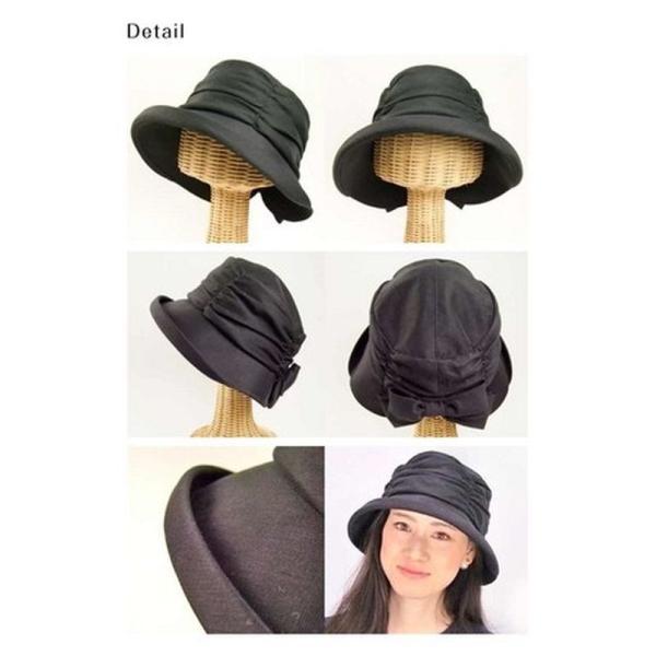 【STELLATO】オブザー<3カラー・UV対策・サイズ調節可> 林八百吉 STELLATO クロッシェ 東京百貨店