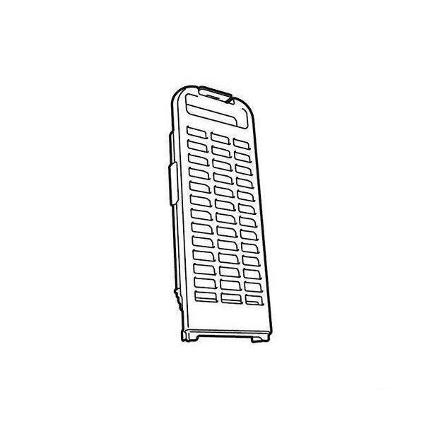 Panasonic 洗濯機 糸くずフィルター AXW22A-9MB0 パナソニック AXW22A9MB0 純正品