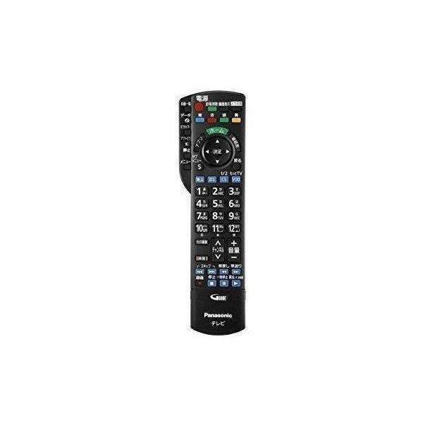 パナソニックN2QAYB000847液晶テレビ用リモコンPanasonic