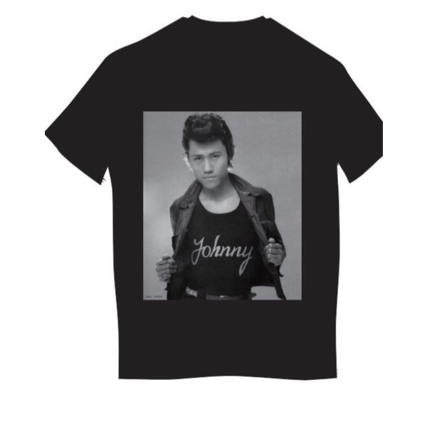 Johnny Forever 2019Tシャツ|lasfulonline
