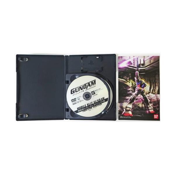 機動戦士ガンダム めぐりあい宇宙 DVD同梱版|lashinbangtsuuhan|02