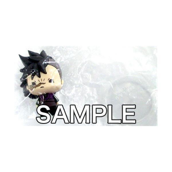 ちょこりんマスコット 鬼滅の刃 Vol.2 不死川玄弥 【フィギュア】[メガハウス]