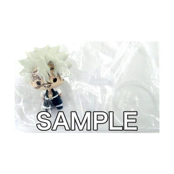 ちょこりんマスコット 鬼滅の刃 Vol.2 不死川実弥 【フィギュア】[メガハウス]