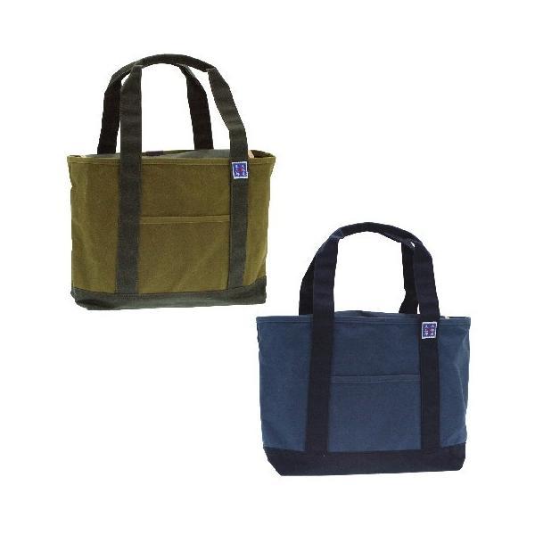トートバッグ 豊岡製鞄 木綿屋五三郎 内蓋付き帆布鞄小 木和田創業者の名を冠したブランド|lassana