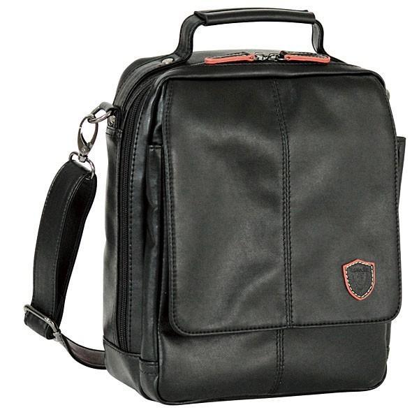 ショルダーバッグA5サイズ ウノフク鞄 lassana 05