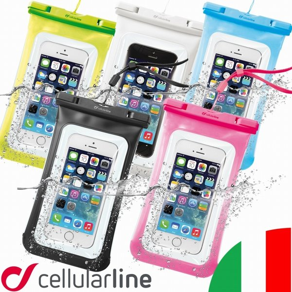 iPhone 6 6s 5S スマホ 防水ケース IPx8 完全防水|lauda