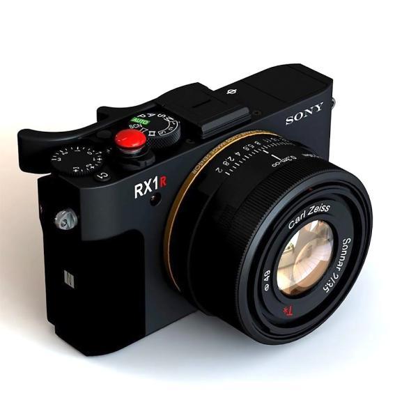 マッチテクニカル SONY RX1R2用 親指グリップ Thumbs UP EP-1R2 Black ソニー RX1R2用