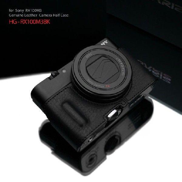 SONY サイバーショット DSC-RX100シリーズ用カメラアクセサリー特集