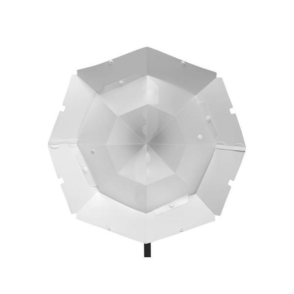 GamiLight/ガミライト Octave53 White(マウント付属)