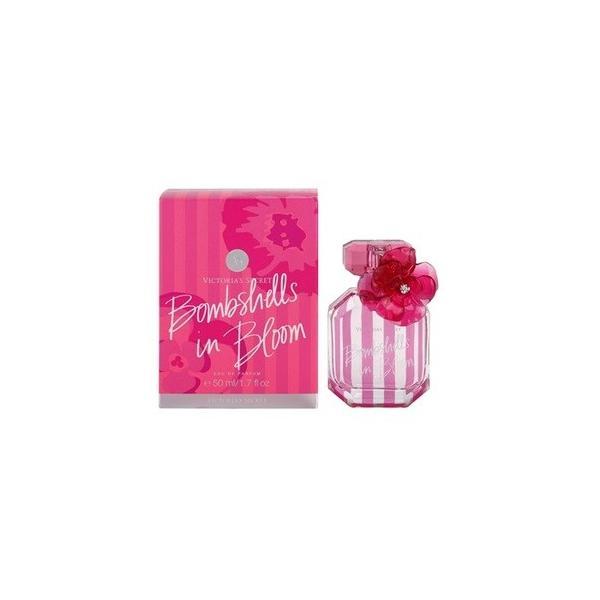 ヴィクトリアシークレット Victoria's Secret  ボムシェルズ インブルーム オーデパルファム EDP 50ml 女性用香水 日本未発売  正規品    |lavien