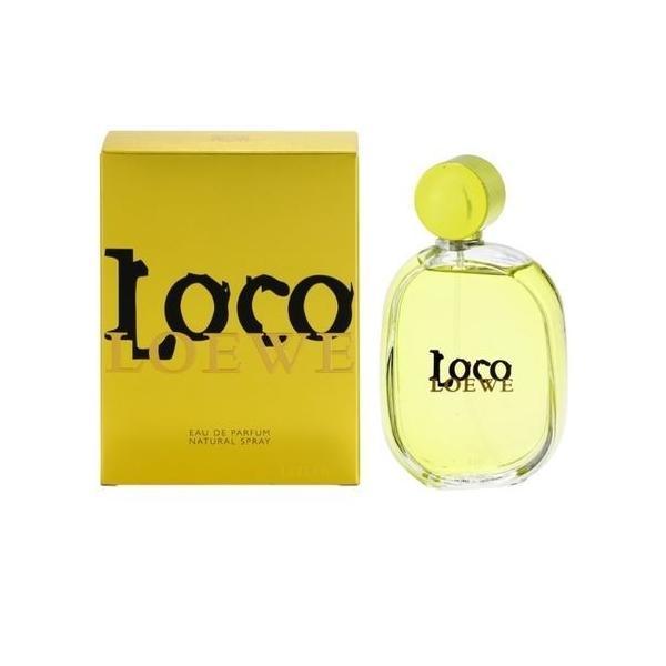 ロエベ LOEWE ロコ ロエベ オードパルファム EDP 100ml  女性用香水 正規品|lavien