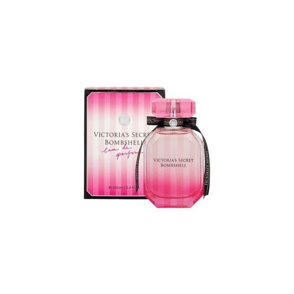 ヴィクトリアシークレット Victoria's Secret ボムシェル デパルファム EDP 100ml 女性用香水 日本未発売 正規品        |lavien