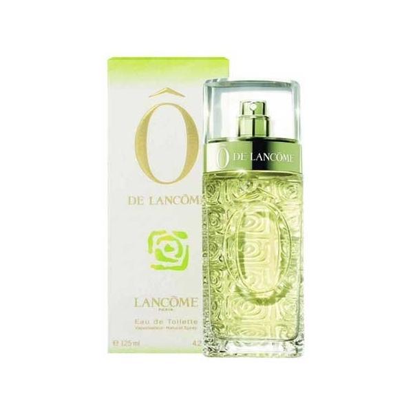 ランコム LANCOME オーデ ランコム EDT SP 125ml  オーデトワレ 女性用香水 O De Lancome 正規品 lavien