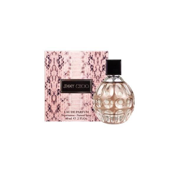 JIMMY CHOO ジミー チュウ EDP 60ml 香水・フレグランス:フルボトル:レディース・女性用[正規品]|lavien