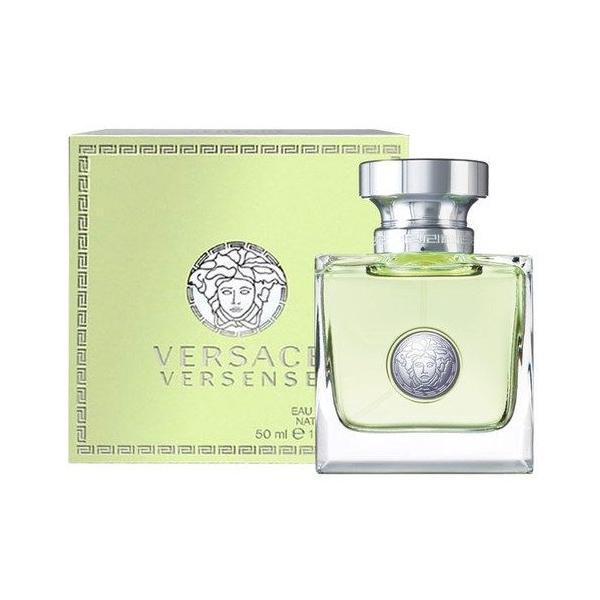 ヴェルサーチ VERSACE ヴェルサーチ ヴェルセンス オードトワレ EDT 50ml 女性用香水 正規品 lavien