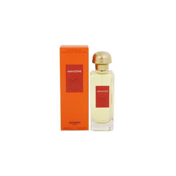 エルメス  HERMES アマゾン オーデトワレスプレー EDT・SP 100ml  女性用香水 正規品|lavien
