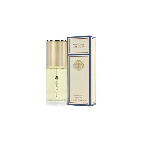 エスティローダーホワイトリネンオードパルファムEDP60ml女性用香水ESTEELAUDERWHITELINEN正規品