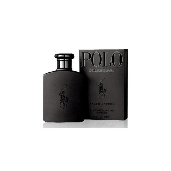 ラルフローレン Ralph Lauren ポロ ダブルブラック オードトワレEDT 125ml 男性用香水 [正規品]|lavien