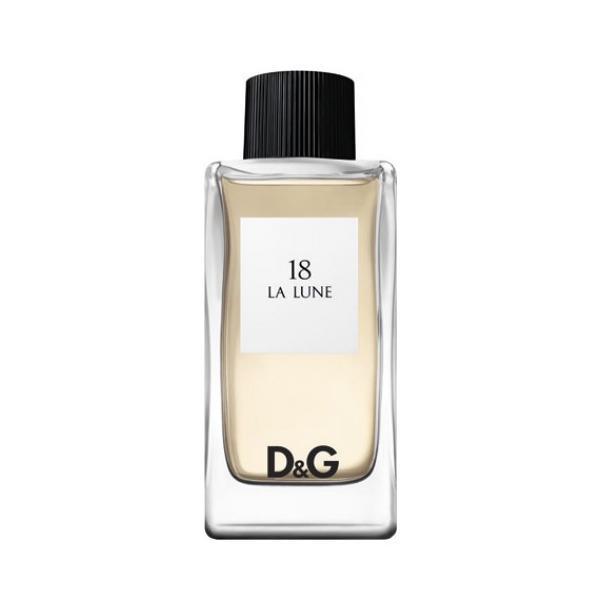 ドルチェ & ガッバーナ D&G 18 ラ リュン オードトワレスプレーEDT 100ml 女性用香水 正規品|lavien|02