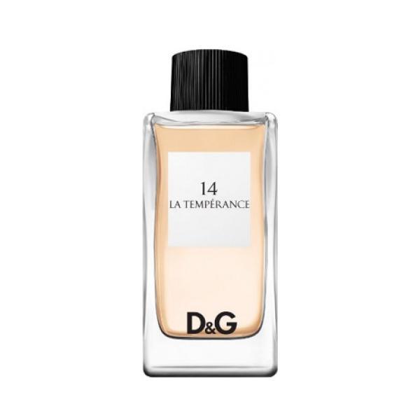 ドルチェ & ガッバーナ D&G 14 ラ タンペランス オードトワレスプレー EDT 100ml 女性用香水 正規品|lavien|02