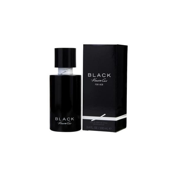 ケネスコール ブラック フォーハー オードパルファム EDP・SP 100ml 女性用香水 Kenneth Cole Black for Her 正規品|lavien