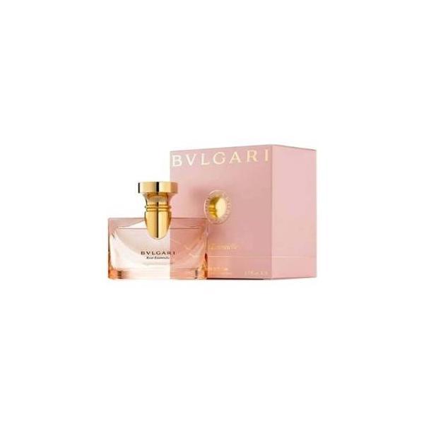 ブルガリ BVLGARI ローズエッセンシャル EDP SP 100ml 香水・フレグランス:フルボトル:レディース・女性用[正規品]|lavien