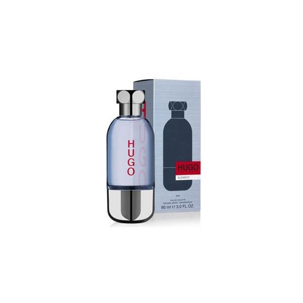 ヒューゴ ボス HUGO BOSS ヒューゴ エレメント EDT 90ml 男性用香水 [正規品]|lavien