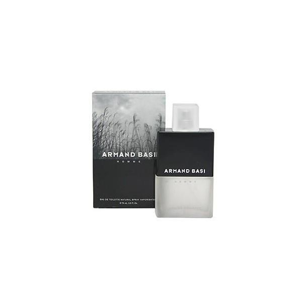 アルマンドバジ ARMAND BASI オム オードトワレ EDT SP 125ml 男性用香水 正規品|lavien