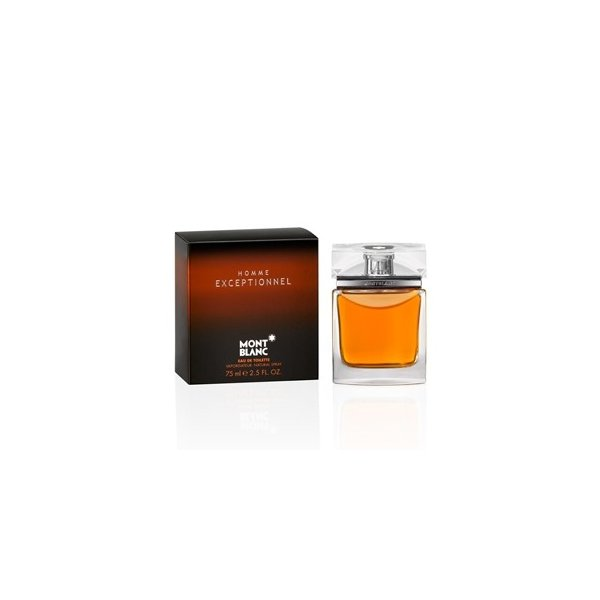 【MONT BLANC】HOMME EXCEPTIONNEL EDT SP 75ml MEN'S【モンブラン】エクセプショネルEDT SP 75ml(香水男性用)|lavien