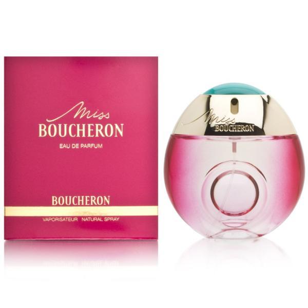 ブシュロン BOUCHERON ミス ブシュロン オードパルファム EDP SP 100ml 女性用香水 正規品|lavien