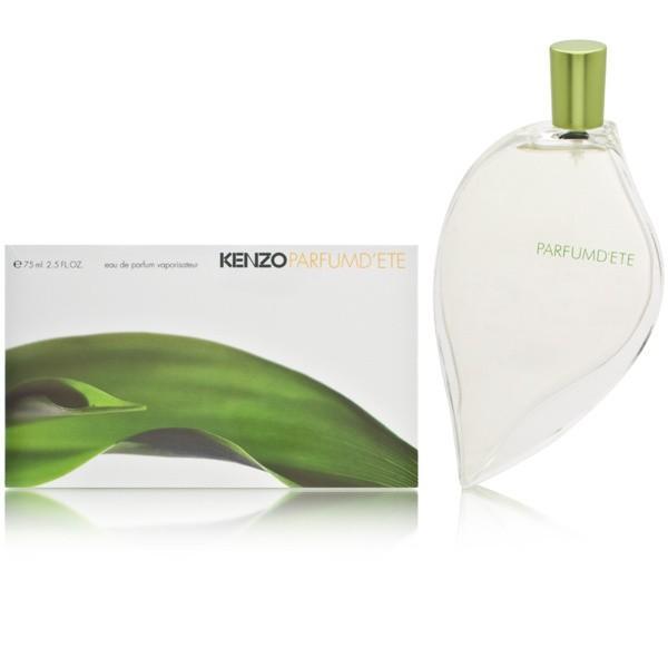 ケンゾー パルファム エテ オードパルファム EDP・SP 75ml 女性用香水 KENZO PARFUMD' ETE 正規品|lavien