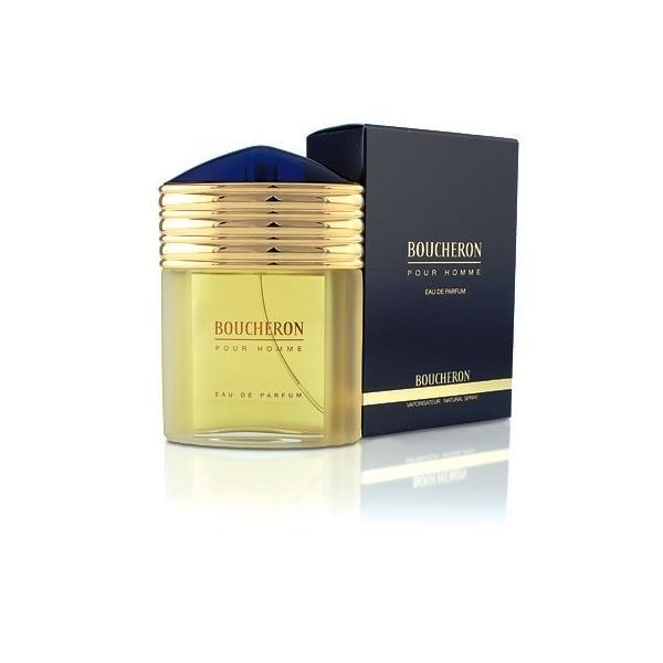 ブシュロン BOUCHERON ブシュロン プールオム オードパルファム EDP SP 100ml 男性用香水 正規品|lavien