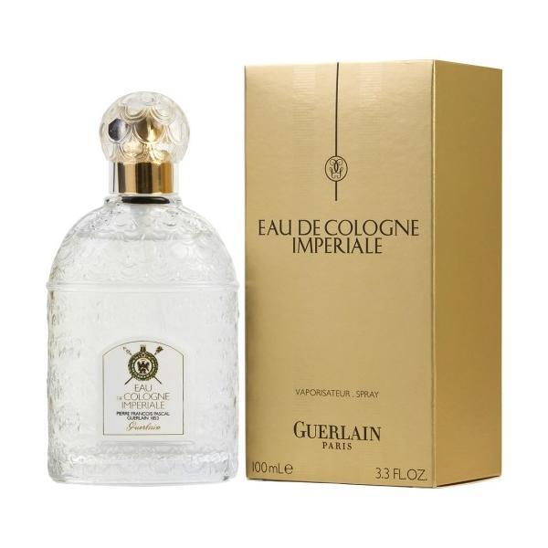ゲラン Guerlain オーインペリアル オーデコロン EDC SP 100ml 男性用香水 正規品|lavien
