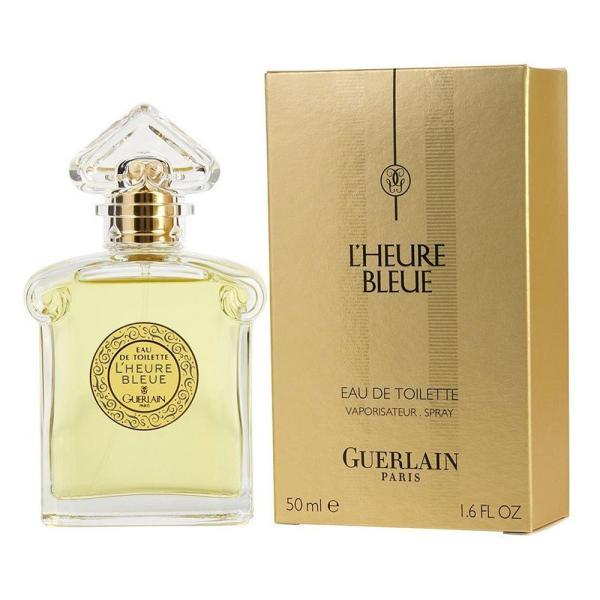 ゲラン Guerlain ルール ブルー オードトワレ EDT SP 50ml 女性用香水 正規品|lavien