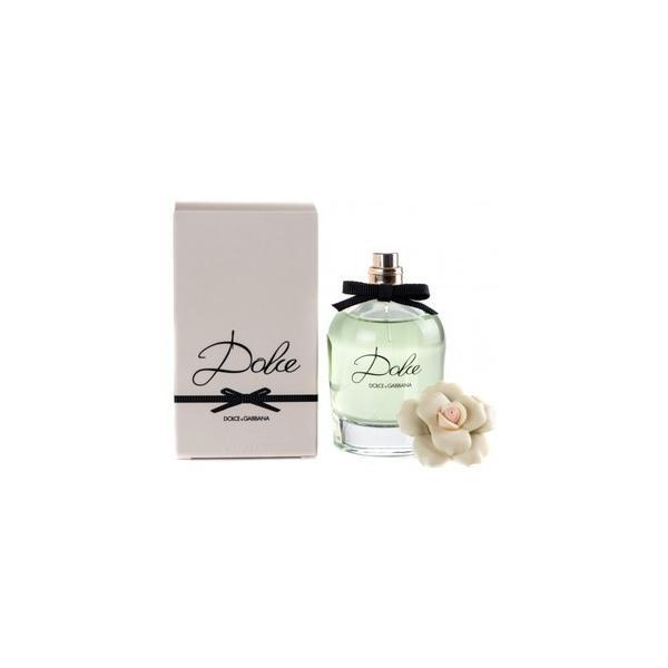 ドルチェ & ガッバーナ D&G ドルチェ オードパルファム スプレー EDP 75ml 女性用香水 正規品|lavien