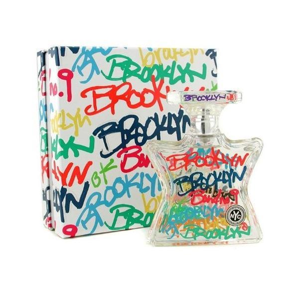 ボンド ナンバーナイン Bond No.9 ブルックリン EDP 100ml  ユニセックス香水 正規品|lavien