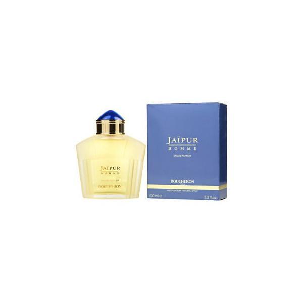 ブシュロン BOUCHERON ジャイプール オム オードパルファム EDP・SP 100ml 男性用香水 正規品|lavien