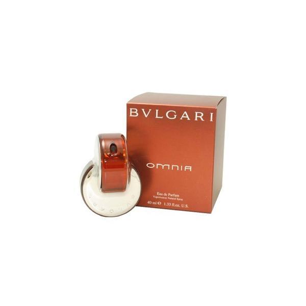 ブルガリ BVLGARI オムニア EDP SP 40ml 香水・フレグランス:フルボトル:レディース・女性用[正規品] lavien