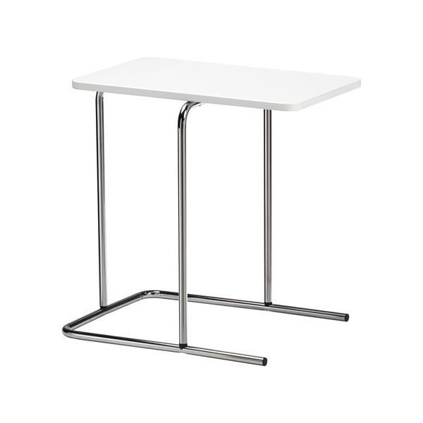 IKEAサイドテーブルRIANホワイト¥750代引き可