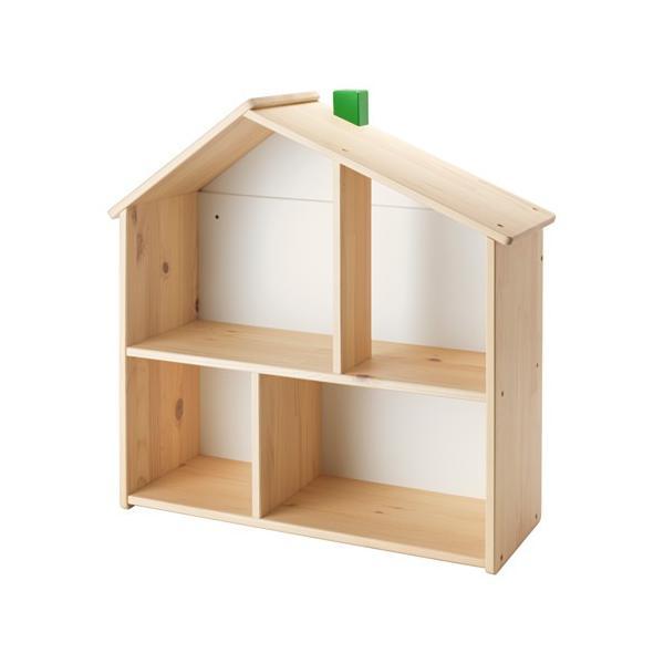RoomClip商品情報 - IKEAドールハウス/ウォールシェルフFLISAT 送料¥750!代引き可