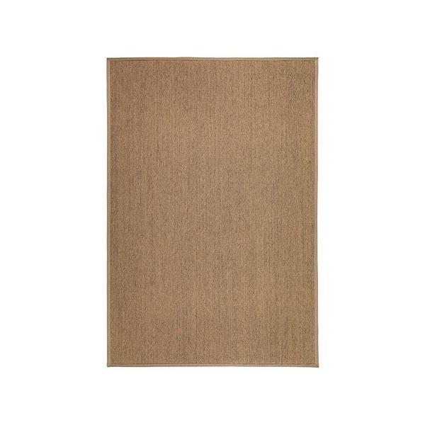 RoomClip商品情報 - IKEAラグ 平織りOSTEDナチュラル160x230cm送料¥750!代引き可