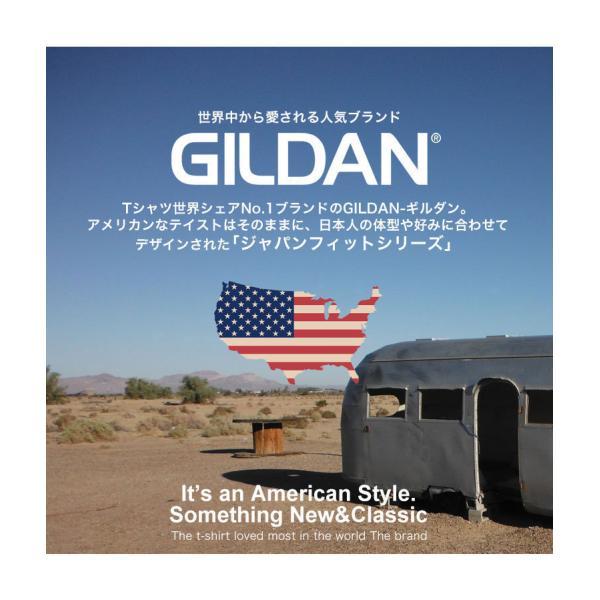 GILDAN ギルダン 6ozウルトラコットンTシャツ 2000|lax|02