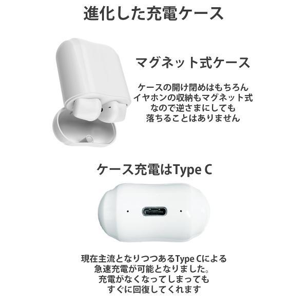 ワイヤレス イヤホン Bluetooth イヤホン bluetooth イヤホン ブルートゥース イヤホン iphone8 イヤホン iphone Android 対応|lazo-office|09