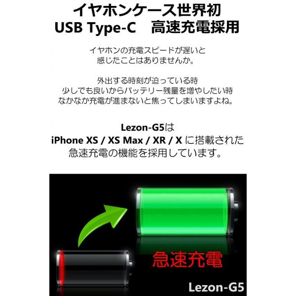Bluetooth5.0  ワイヤレス イヤホン Bluetooth イヤホン bluetooth イヤホン ブルートゥース イヤホン iphone8 イヤホン iphone Android 対応 マイク 内蔵|lazo-office|14