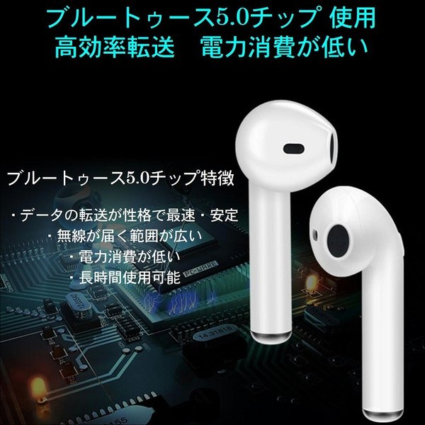 Bluetooth5.0 ワイヤレス イヤホン Bluetooth イヤホン bluetooth イヤホン ブルートゥース イヤホン iphone イヤホン iphone Android 対応|lazo-office|12