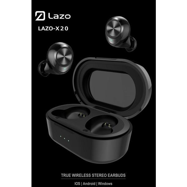 ワイヤレス イヤホン Bluetooth イヤホン bluetooth イヤホン ブルートゥース イヤホン iphone イヤホン iphone Android 対応 マイク|lazo-office|02