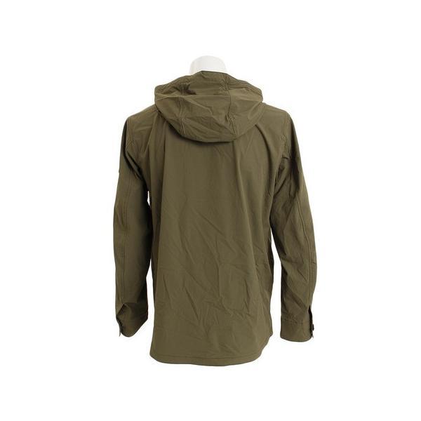 AIGLE 【オンライン限定売価】カントリーパーカジャケット ZBH029J-055 (Men's)|lbreath|02
