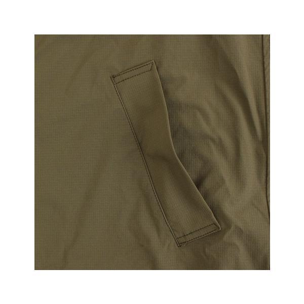 AIGLE 【オンライン限定売価】カントリーパーカジャケット ZBH029J-055 (Men's)|lbreath|04